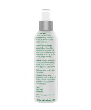 Facial Hydrating Spray
