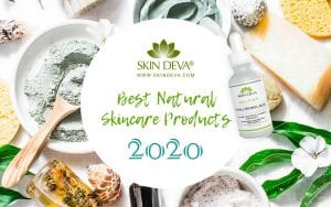Best Natural Beauty products 2020